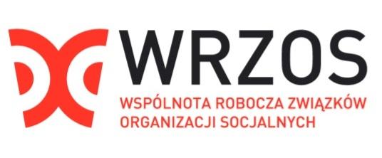 Wspólnota Robocza Związków Organizacji Socjalnych logo