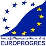 """Fundacja-Wspolpracy-Regionalnej-""""EUROPROGRES""""_logo"""